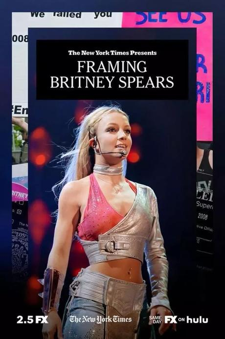 [CRITIQUE] : Framing Britney Spears