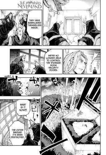 The promised neverland #19 • Kaiu Shirai et Posuka Demizu