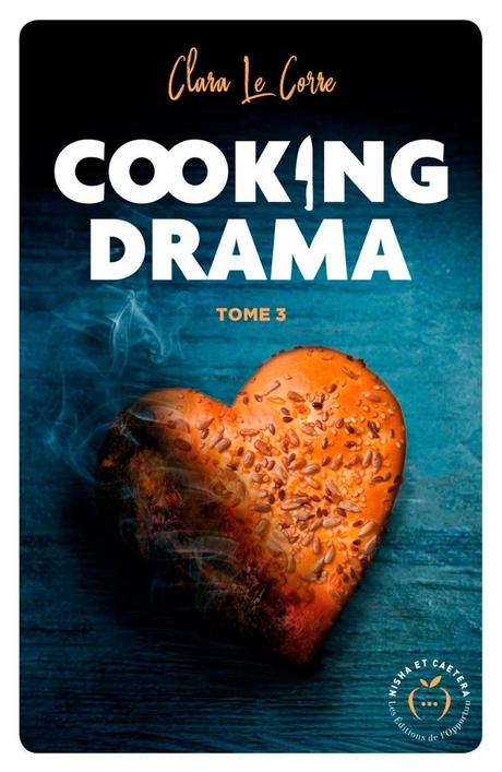Cooking drama – tome 3