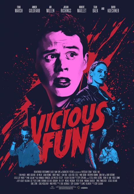 [CRITIQUE] : Vicious Fun