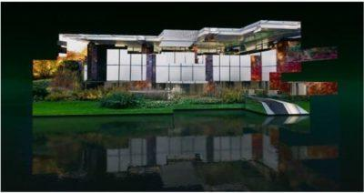 La Fondation Beyeler et Nordstern Basel présentent Dixon x Transmoderna