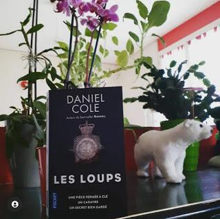Les loups - Daniel Cole