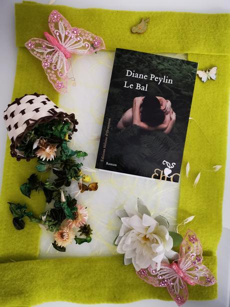 Le Bal de Diane Peylin