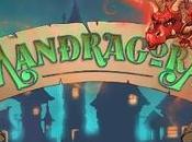 Test Mandragora