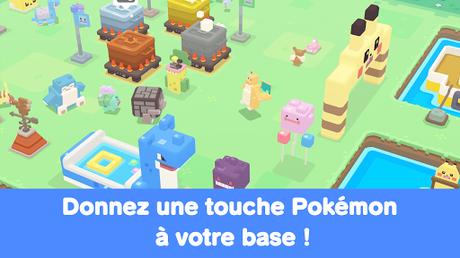 Télécharger Pokémon Quest APK MOD (Astuce) 4