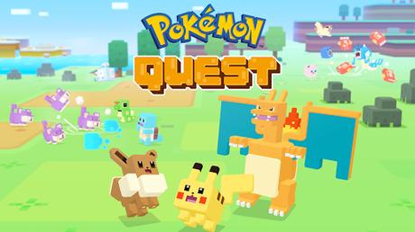Télécharger Pokémon Quest APK MOD (Astuce) 1