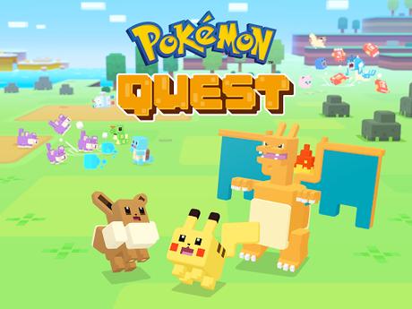 Télécharger Pokémon Quest APK MOD (Astuce) 5