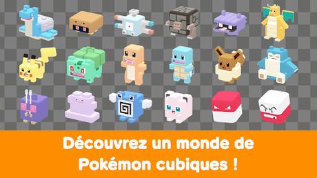 Télécharger Pokémon Quest APK MOD (Astuce) 3
