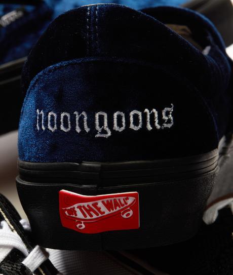 Noon Goons revient aux origines de LA avec Vans