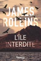L'île interdite – James Rollins