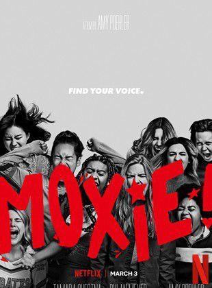 Moxie (2021) de Amy Poehler