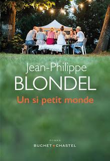 Un si petit monde de Jean-Philippe Blondel