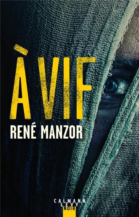 [Chronik' Book] A Vif – René Manzor