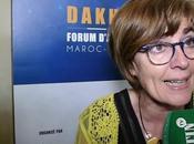 France: comité parti LREM crée Dakhla