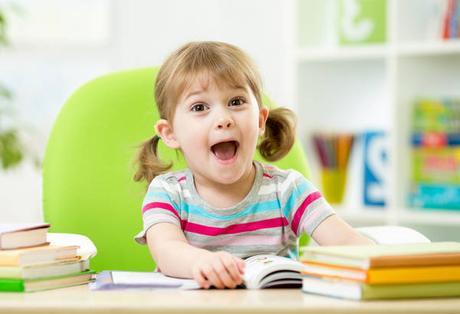 Enfant insolent ou comment eduquer son enfant – à l'aide !