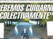 L'Argentine passe couvre-feu sanitaire jusqu'au avril [Actu]