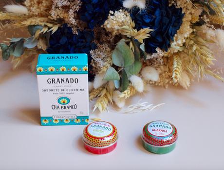Granado – retour au Brésil