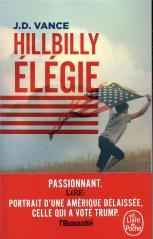 Hillbilly Elégie
