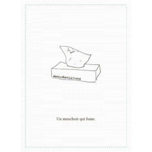 Les trucs qui fument (Pellerin) – Editions Lapin – 15€