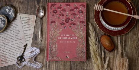 Les Hauts de Hurlevent – Emily Brontë