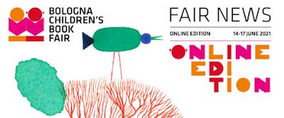 La Foire du livre pour enfants de Bologne ne se tiendra qu'en digital cette année aussi
