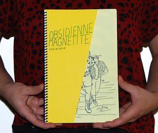 L'Eksploracja intime et cellulaire de Julie Michelin