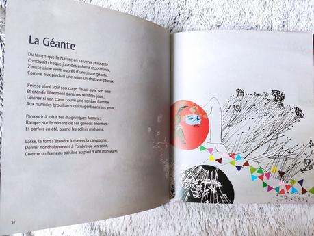 Le Baudelaire. Charles BAUDELAIRE et Anna LADECKA – 2011 (Dès 8 ans)