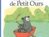 petit bateau Petit Ours