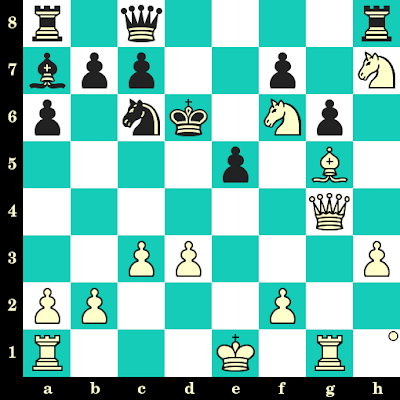 Apprenez à bien calculer aux échecs avec Christian Bauer