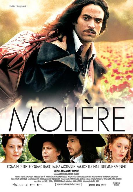 RétroCiné : Molière