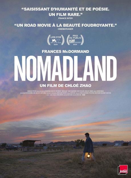 Nomadland – Les âmes vagabondent