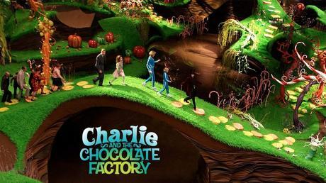 Charlie et la Chocolaterie : une BO savoureuse !