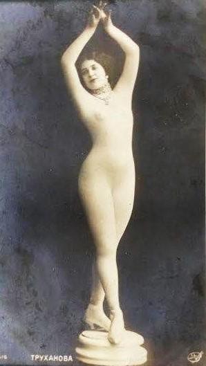 natasha-trouhanova-photograph 1911