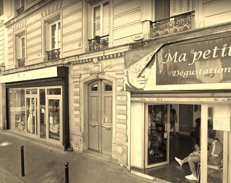 5 rue Dijon Paris 18eme
