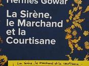 Sirène, Marchand Courtisane