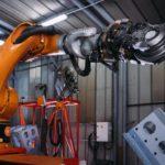 robotique sur chantier