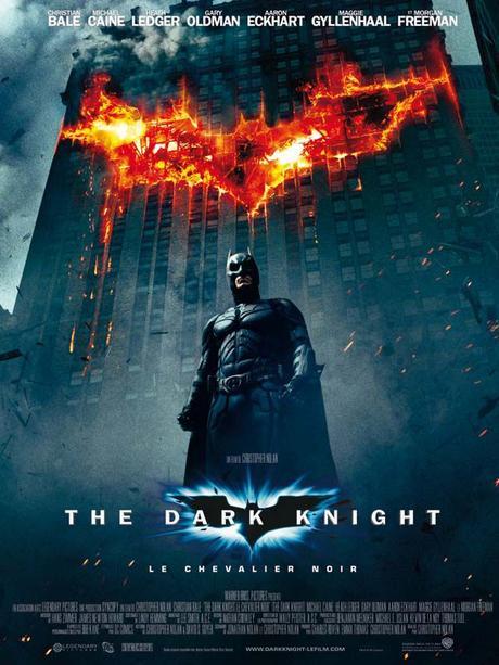 The Dark Knight (2008) de Christopher Nolan