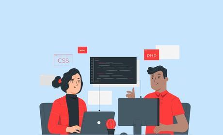 Quels sont les avantages du less-code dans le développement des projets ?