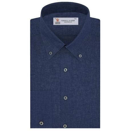 Les chemises homme indispensables pour l'été