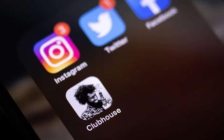 Clubhouse : les données de 1,3 million d'utilisateurs en fuite