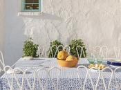 ARCHITECTURE Sophistication vintage Mykonos