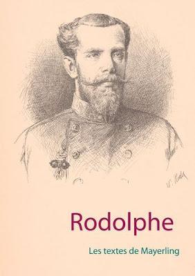 Un portrait de l'archiduc Rodolphe dans le Journal illustré