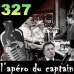 L'apéro du Captain #327 : Le sopa-pipa de Mars persévérance