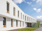 SONOVA inaugure l'un premiers bâtiments bureaux zéro énergie Suisse