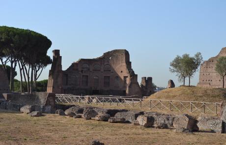 Mardi Tourisme: le Colisée et le Forum