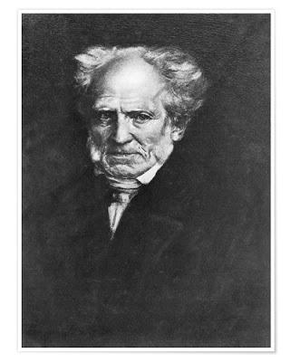 Une lettre de Wagner à Franz von Lenbach sur son portrait de Schopenhauer