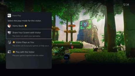 La PS5 reçoit une grosse mise à jour !