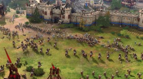 Age of Empires sortira à l'automne 2021
