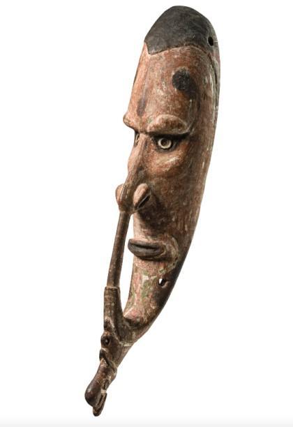 Mask-mwai