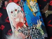 L'étrange déroutant Snow white Alice